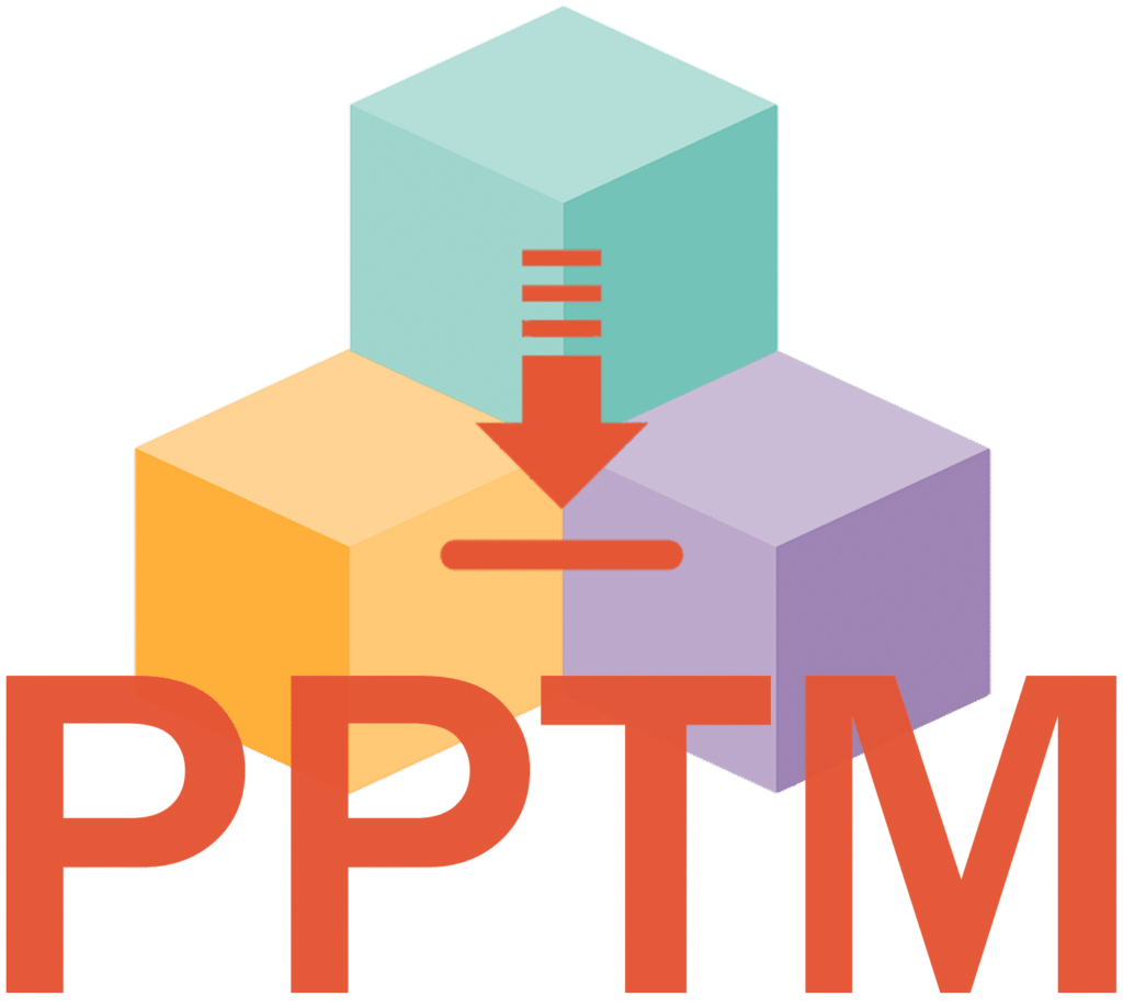 Download PPTM Module