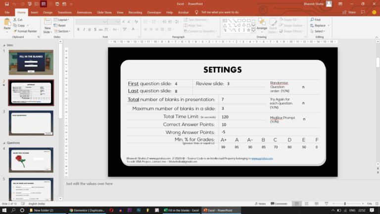 Fill in the blanks powerpoint module free download (7)
