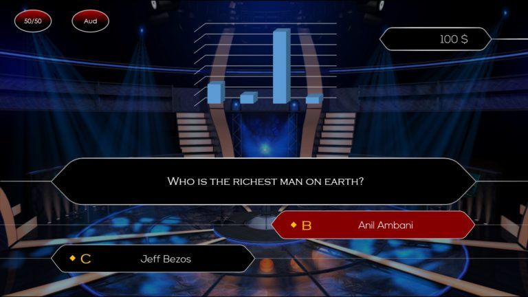 download who wants to be a millionaire powerpoint template 3