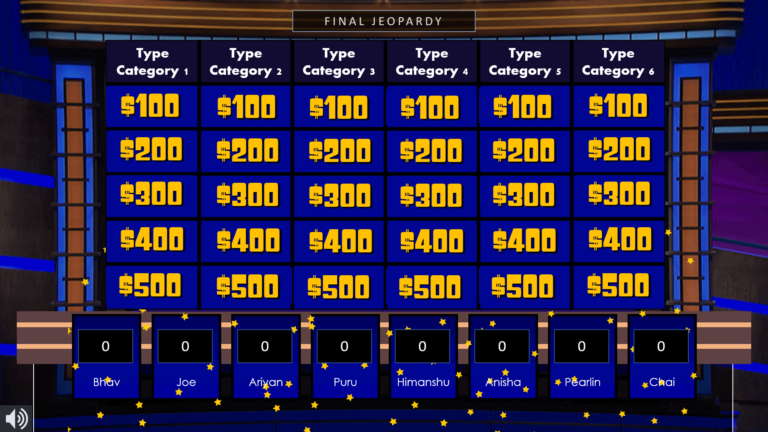 Download Jeopardy PowerPoint Game 2