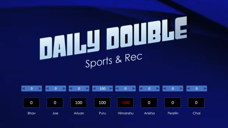 Download Jeopardy PowerPoint Game 4 - Download Jeopardy PowerPoint Template with Score Counter & Music