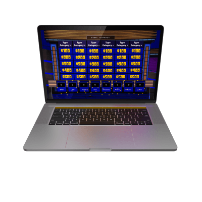 Download Jeopardy PowerPoint Game - PowerPoint Visual Basic Applications