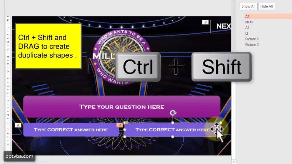 PowerPoint Game - Who Wants to Be A Millionaire 9
