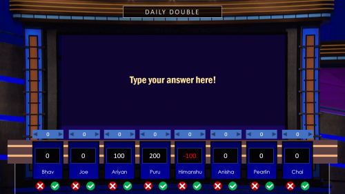 Download Jeopardy PowerPoint Game 3