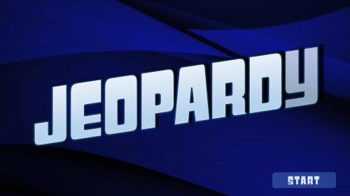 Download Jeopardy PowerPoint Game Template 1