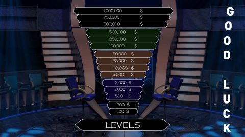 download who wants to be a millionaire powerpoint free vba template