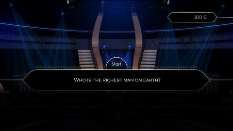 download who wants to be a millionaire powerpoint template animations sounds effects